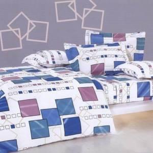 Pościel młodzieżowa 160x200 komplet bawełniana