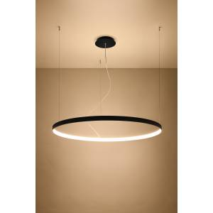 Żyrandol RIO 110 LED czarny