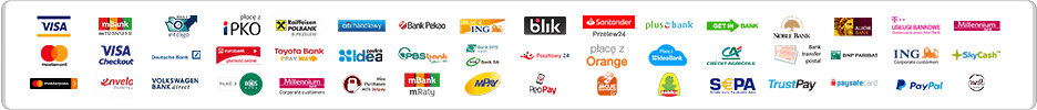 Bezpieczna zakupy internetowe z DotPay